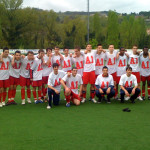 Juniores Regionale stagione 2009/2010