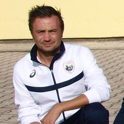 Fausto Ballarani - preparatore dei portieri
