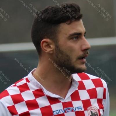 Luca Urbanelli - attaccante