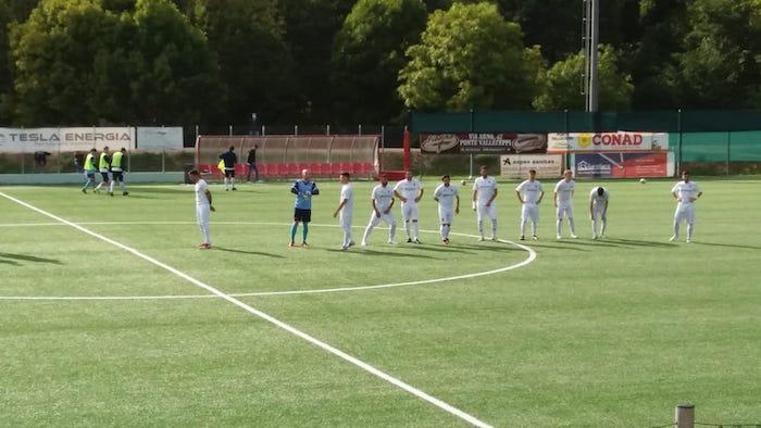 Coppa Italia Eccellenza: ASD Ponte Valleceppi