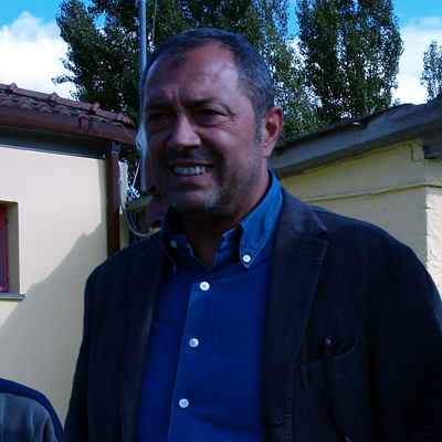 Francesco Cancellotti - Vice Presidente